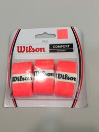 Wilson Overgrip Orange