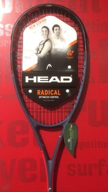 Head Radical 135g X - new for 2020