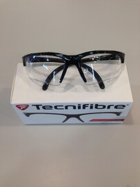Tecnifibre Glasses Black
