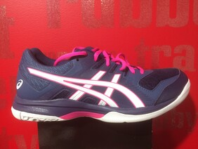 ASICS Rocket Womens Shoe