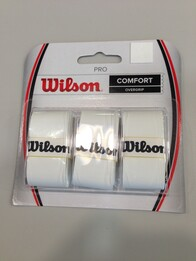 Wilson Overgrip White