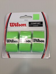 Wilson Overgrip Green