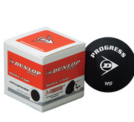 Dunlop Squash Ball Learner Red Dot